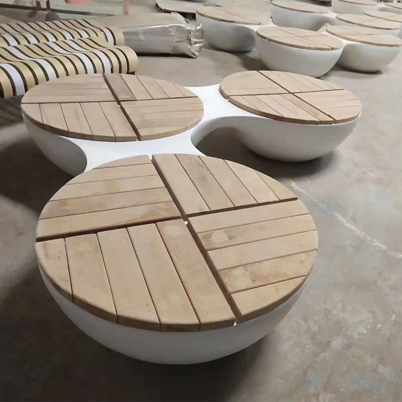 玻璃鋼木飾面座凳.jpg